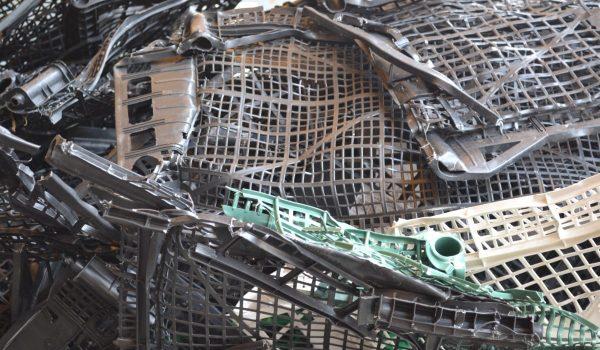 riciclo altri materiali